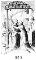 nazarener stiche.de Bild 649 – 1901