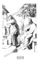 nazarener stiche.de Bild 684 – 1905