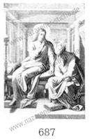 nazarener stiche.de Bild 687 – 1905