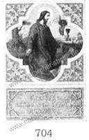 nazarener stiche.de Bild 704 –